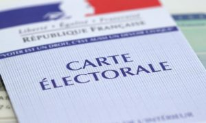 Date limite d'inscription aux listes électorales