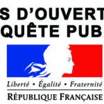 Début de l'enquête publique de la ZAC du Bois du Temple à Puiseux en France