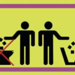 Vos canalisations ne sont pas des poubelles