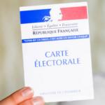 Élections départementales et régionales – Inscrivez-vous sur les listes électorales !