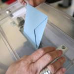 Parution du décret de convocation des élections départementales et régionales