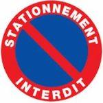 Attention, suppression des places de stationnement au complexe André Malraux